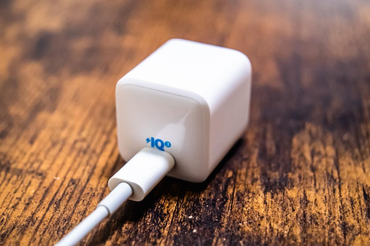ANKER USB-Cアダプタ